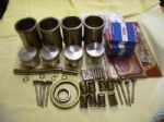 Master Engine Rebuild Kit Ferguson Petrol/TVO (87mm)